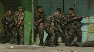 getlinkyoutube.com-SONA: Mga sundalo, sinugod ang mga rebelde sa Brgy. Sta. Catalina