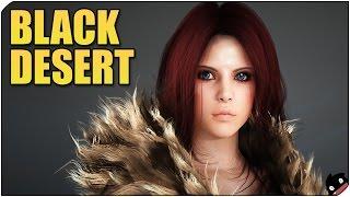 getlinkyoutube.com-GRAFICAMENTE REAL!!! - Creando personajes en Black Desert