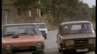 Persecución: Los últimos golpes del Torete (1980)