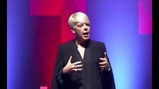 Why You Need To Be A Bitch   Tabatha Coffey   TEDxStLouisWomen width=