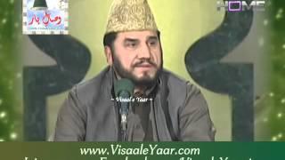 getlinkyoutube.com-Beautiful Quran Recitation( Qari Syed Sadaqat Ali)In Ptv.By Visaal