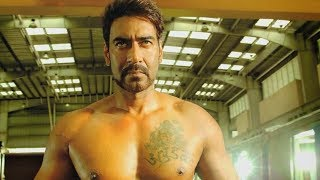 Action Jackson 2014 Full Hindi Movie  Ajay Devgan - Blockbuster