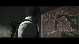 getlinkyoutube.com-サイコブレイク地図の断片を集めたら・・