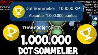 getlinkyoutube.com-Nebulous | 1.000.000 DE PUNTOS  Dot Sommelier