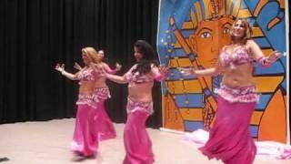 getlinkyoutube.com-seinitoasarahmila Ultima Zill Dance