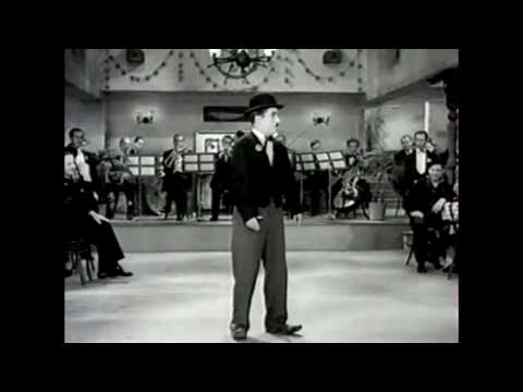 Charlie Chaplin - Titina (Modern Times,1936)