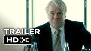 getlinkyoutube.com-A Most Wanted Man Official Trailer #1 (2014) - Philip Seymour Hoffman, Willem Dafoe Thriller HD