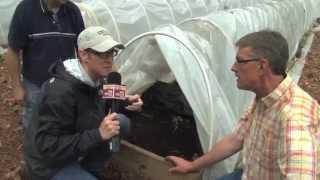getlinkyoutube.com-Ranger Nick: Raising Worms To Make Great Fertilizer