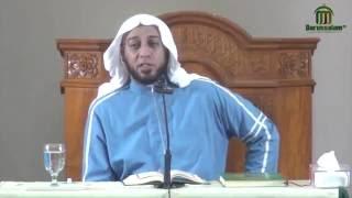 Doa Untuk Keampunan Dari Allah Swt - Syeikh Ali Jaber