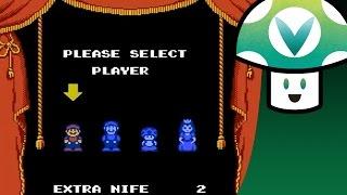 getlinkyoutube.com-[Vinesauce] Vinny - Super Mario Bros 2 Corruptions