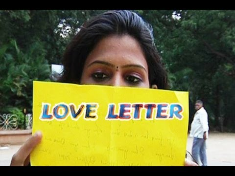 Love Letter - Oka Romantic Comedy Katha - A Short Film By Madhav