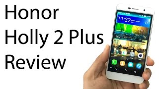 getlinkyoutube.com-Honor Holly 2 Plus Review- Is It Worth Buying?