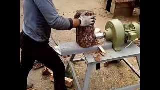 Cepac za drva Trstenik
