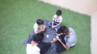 getlinkyoutube.com-تحدي السناب مع المشاهير مع (راكان سليمان) الجزء3 والاخير ضححححك لا يفوتك