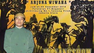 getlinkyoutube.com-#LiveStreaming Wayang Kulit KI PURBO ASMORO