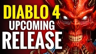 Is a Diablo 4 Release Upcoming? (SPECULATION)
