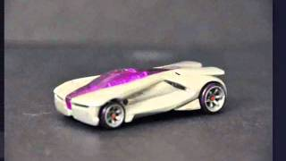getlinkyoutube.com-Hotwheels: Acceleracers: Silenserz Cars slideshow by: nexen01