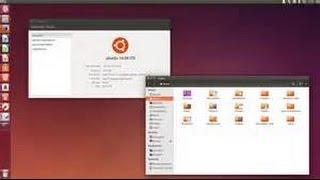 getlinkyoutube.com-Getting Started with Ubuntu's Unity Desktop.