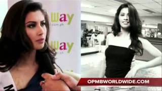 Shamcey Supsup's Catwalk Compilation!!
