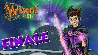 Wizard101: Polaris Storm Walkthrough FINALE