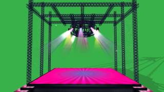getlinkyoutube.com-Free Green Screen Escenario music HD