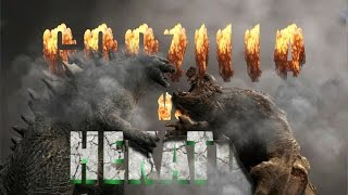 getlinkyoutube.com-Godzilla Vs Hekaton (Gmod Animation)
