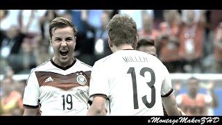 getlinkyoutube.com-World Cup 2014 - Highlights & Moments