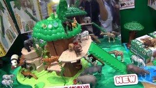 getlinkyoutube.com-アニア アニマルアドベンチャー 東京おもちゃショー2013