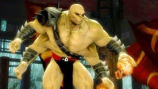 getlinkyoutube.com-Mortal Kombat Komplete Edition - Goro MK1 Costume Mod Arcade Ladder 4K 60FPS Gameplay Playthrough