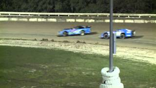Limited Late Model 9.22 @ Bubba Raceway Park