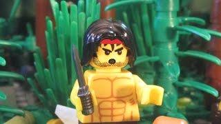 getlinkyoutube.com-Lego Vietnam