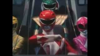 Top 11 Megazords Power Rangers 1993-2012