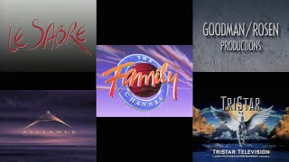 getlinkyoutube.com-Le Sabre/Goodman Rosen Productions/The Family Channel/Alliance/Tristar Television