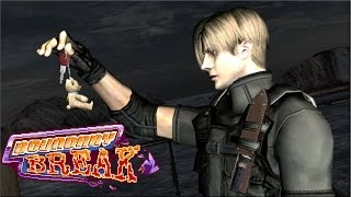 getlinkyoutube.com-Off Camera Secrets | Resident Evil 4 - Boundary Break