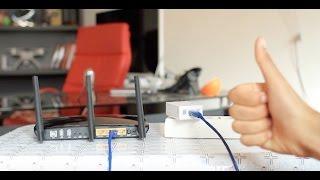 getlinkyoutube.com-كيف تحصل على الأنترنت بإستعمال مقبس التيار الكهربائي عوض الويفي