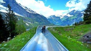 getlinkyoutube.com-Switzerland Mountain Coaster