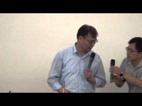 1020309102年臺南市教師會教育產業工會會員代表大會--全教總 吳忠泰副理事長