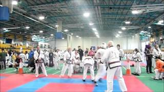 getlinkyoutube.com-Tang Soo Do Fight!!