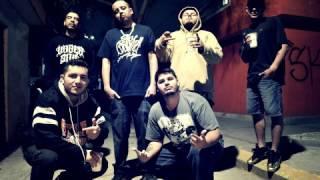 getlinkyoutube.com-SOMOS LOKOS Y KE - UNDER SIDE ft. ALTO CONSUMO