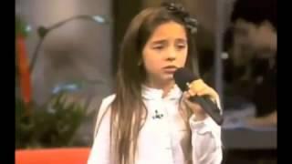 Evaluna Montaner En Don Francisco