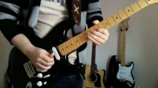 getlinkyoutube.com-Pink Floyd - Time solo PULSEish