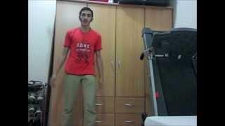 خدع سينمائية مبهرة 3 | Nice trick | تصميم: عبدالله القاوقجي (برنامج بوربوينت 2010)