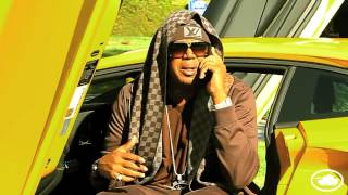 Master P - Friends with Benefits (ft. Kirko Bangz) (Making Of)