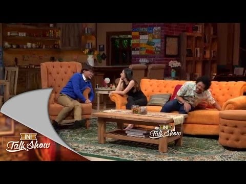 Promo INI Talk Show 17 April 2014 - Demam Bola