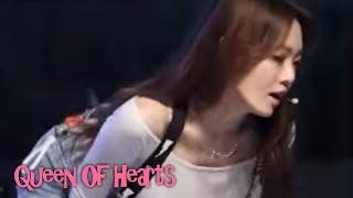Korean Dancing Queen - Eunsol (Bambino)