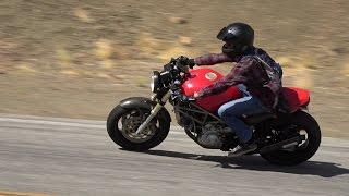 getlinkyoutube.com-Ducati Monster Highside Crash