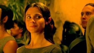 getlinkyoutube.com-The Shannara Chronicles Meet Amberle (Poppy Drayton)