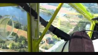getlinkyoutube.com-Hawk Flight To Austin1A.wmv