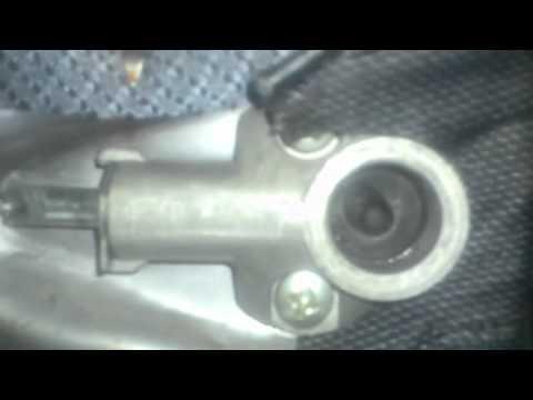 Ремонт спинки заднего сидения ВАЗ 21099