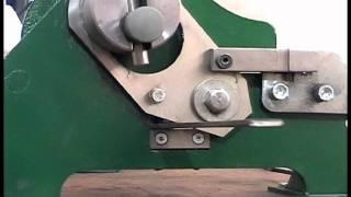 "getlinkyoutube.com-F H Brundle - Beecher Bender - Metal Worker ""Plus"" - Part 1"